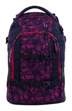 Bild von satch Pack Pink Bermuda