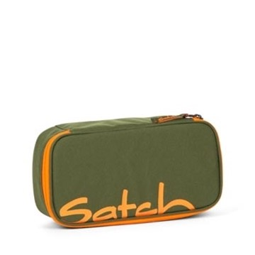 Bild von satch SchlamperBox Green Phantom