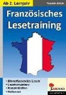 Bild von Allain, Yasmin: Französisches Lesetraining