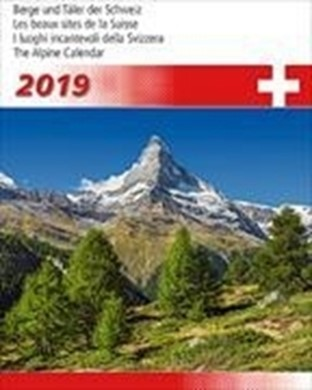 Bild für Kategorie Schweizer Kalender