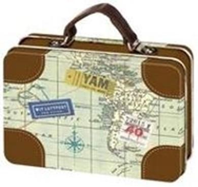 Bild für Kategorie Tasche / Rucksack / Etui