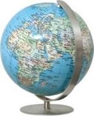 Bild für Kategorie Globen