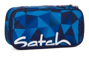 Bild von satch SchlamperBox Blue Crush