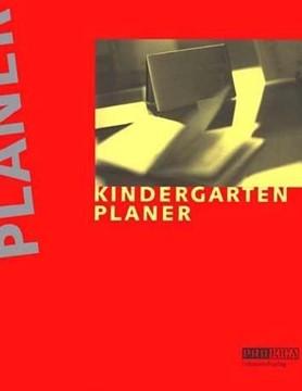Bild von Kindergarten Planer