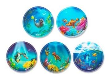 Bild von Klettie-Set Unterwasserfreunde 5-tlg.