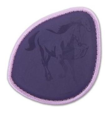 Bild von Sicherheits-Klettie Pferd