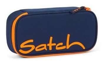 Bild von satch SchlamperBox Toxic Orange