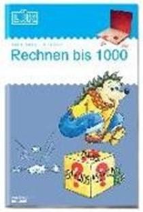 Bild von LÜK. Rechnen bis 1000