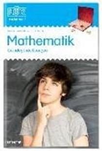 Bild von LÜK. Mathematik 5