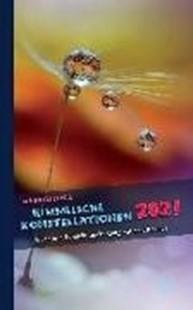 Bild von Jehle, Markus: Himmlische Konstellationen 2021