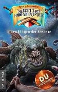 Bild von Schumacher, Jens: Die Welt der 1000 Abenteuer - In den Fängen der Seehexe