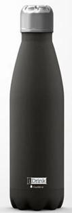 Bild von I-DRINK Thermosflasche 500ml schwarz