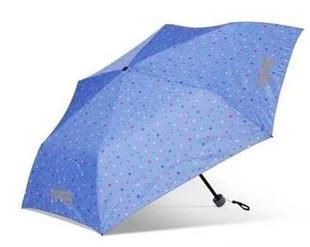 Bild von ergobag Regenschirm Bärzaubernd