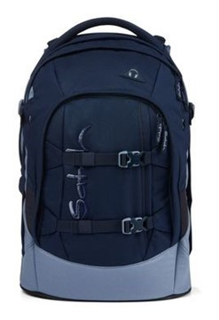 Bild von satch Pack Limited Edition Solid Blue