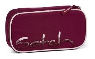 Bild von satch SchlamperBox Solid Purple