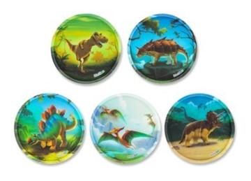 Bild von Klettie-Set Dinosaurier 5-tlg.