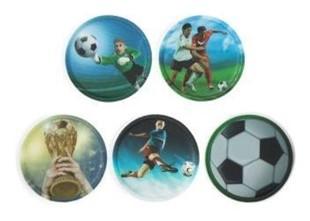 Bild von Klettie-Set Fussball 5-tlg.