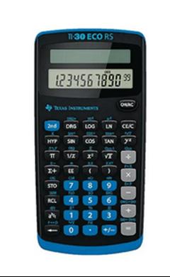 Bild für Kategorie Taschenrechner