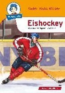Bild von Kuffer, Sabrina: Benny Blu - Eishockey (eBook)
